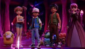 New info on Pokemon the Movie: Mewtwo Strikes Back EVOLUTION to be shared  April 11th, 2019