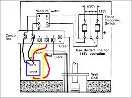submersible pump control box wiring diagram sources omc outboard control box diagram at Control Box Diagram
