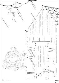 Bingo Dauber Coloring Pages Dot Coloring Pages Bingo Dauber