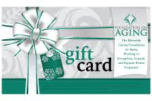 Image result for gift cards for seniors