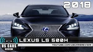 2018 lexus youtube. fine youtube 2018 lexus ls 500h in lexus youtube