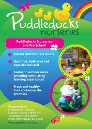 Create Advertising Flyers Nursery School Flyer Design Examples Of Some Of The Graphic Design