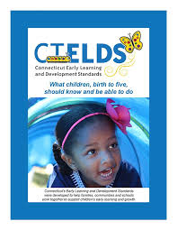 Photo Of Cover Of Ct Elds Ece Classroom Organization