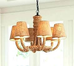 mini lamp shades for chandelier white