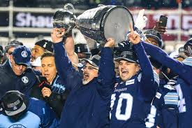 Argonauts History Franchise Title 17th Grey 105th In To Cup Argos Win Toronto Earn -