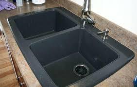 Granite Composite Sink Vs Stainless Steel  Startling Battle Of The  873