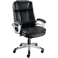 black leather office chair. Beautiful Leather Staples Warner Executive Leather Faced Chair Black Inside Office Chair