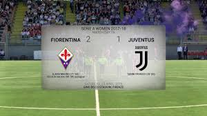 HIGHLIGHTS: Fiorentina vs Juventus Women 2-1