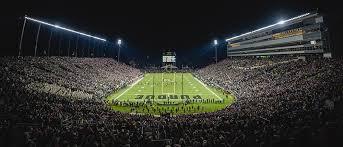 ross ade stadium purdue university