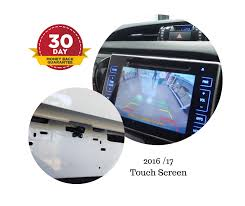 reverse camera kit for toyota hilux factory screen 2016 to 2018 toyota hilux reverse camera wiring diagram reverse camera kit for toyota hilux factory screen 2016 2017 sr workmate & sr5