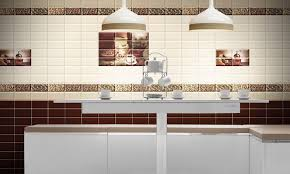 Kitchen Tiles Wall Designs Kitchen Tile Wall Ceramic Patterned Coffee Beans Absolut
