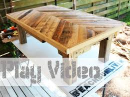 pallet furniture projects. Original Pallet Wood Coffee Table Info Furniture Projects
