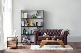 residential interior design with chesterfield sofa talon swivel chair and riverdale chair by temple furniture