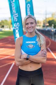 Leah O'Connor - Gazelle Elite Racing Team – Gazelle Sports
