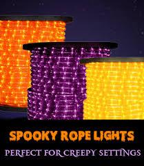 halloween lighting. rope lights halloween lighting