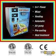 Vending Machines Ice Cream Custom Ice Cream Vending Frozen Vending Machine Frozen Food Machine