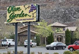 olive garden olive garden italian restaurants prescott az us