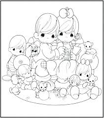 Buy Precious Moments Coloring Books Precious Moments Coloring Book