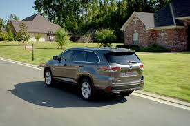 2014 Toyota Highlander Reviews and Rating | Motor Trend