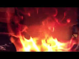 diy electric fireplace with 3d flames 2 0