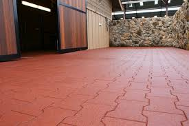 waterproof flooring options recycled tire outdoor best cork for kitchen what is the floor looks like