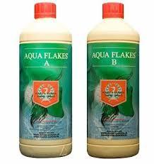 Aqua Flakes A B 1 Liter Each