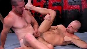 Paul carrigan bondage xxx