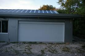 9 foot garage doortin box garage door