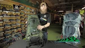 Osprey Aether Ag 70 Pack