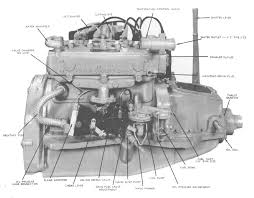 the atomic four marine engine marine engine and replacements click here for larger image
