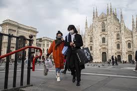 A Milano Coronavirus circolava a gennaio: 1200 positivi prima paziente 1
