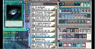 force special deck profile