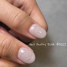 ワイヤーアートネイル 松山市のネイルサロンピンクベリー Pink Berry