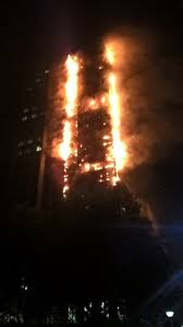 Fire Towers For Sale Arconic Halts Sale Of Grenfell Tower Cladding Panels For High Ri