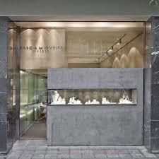 Jewelry Store Interior Design Best Design Ideas