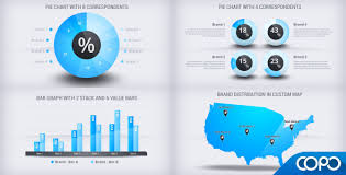 Pie Chart Free After Effects Templates