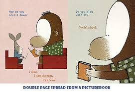 picturebooks cover an almost endless array of topics and are written in diffe styles they require simple linear plots i e no sub plots or
