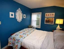 dark blue paint colors for bedrooms. Bedroom , Choosing Paint Colors For Small Bedrooms : Dark Blue A