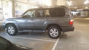 2004 Toyota Land Cruiser - Overview - CarGurus