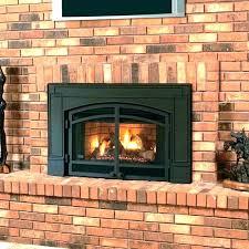 gas fireplace reviews stand corner inserts regency best brands