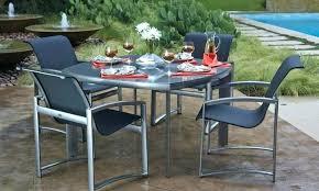 modern aluminum outdoor furniture modern aluminum patio furniture metropolis modern aluminum outdoor table modern cast aluminum