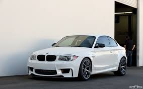 Coupe Series bmw 1 m : BMW 1M Gets BBS Wheels and Other Goodies - autoevolution