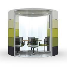 office pod furniture. Interesting Pod Citrus Coloured Office Pod On Office Pod Furniture