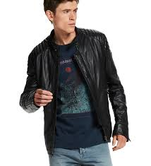 Scotch and Soda Leather Biker Jacket From Coneys & Scotch and Soda Leather Biker Jacket. Sale! £425.00 £212.50 Adamdwight.com