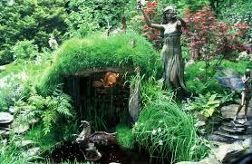 literary english garden tour 2016