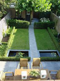 back garden designs images