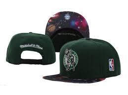 Caooop Galaxy - Boston galaxy com Ness Cap Mitchell Custom By amp; Celtics 8 Snapback 00 12