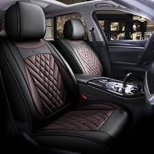 leather car seats best car seat covers