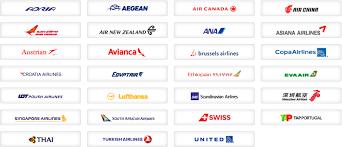Air New Zealand Award Chart Comprehensive Spread Sheet Of 8 Star Alliance Award Charts