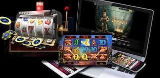 สล็อตออนไลน์ เกมแห่งกราฟฟิกสวยงาม เพิ่มความสนุกสนาน